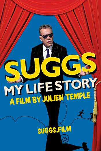 Suggs: My Life Story Premiere Live Poster