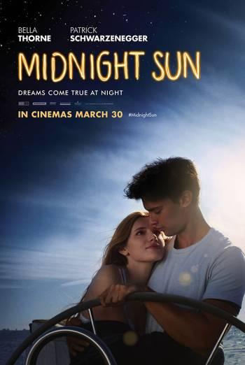 MIDNIGHT SUN <span>(2018)</span> artwork