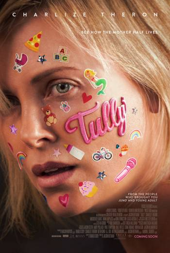 TULLY <span>(2018)</span> artwork