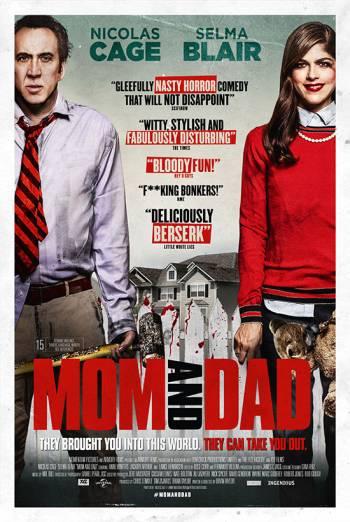 MOM AND DAD <span>(2017)</span> artwork