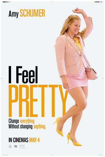 I FEEL PRETTY artwork