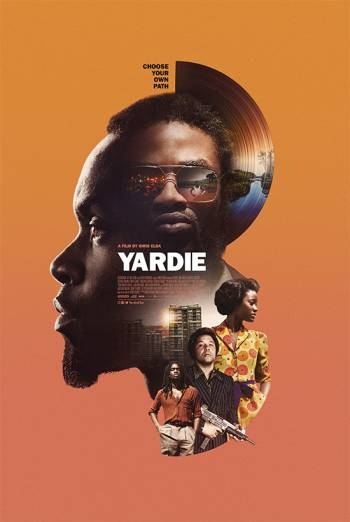 Yardie – Live Preview Special with Idris Elba Q&A