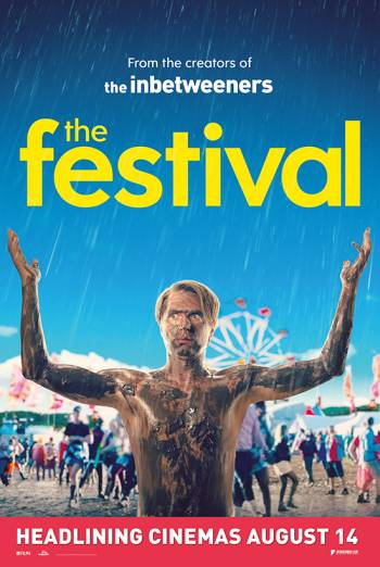 THE FESTIVAL <span>[Trailer 1]</span> artwork