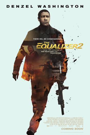 THE EQUALIZER 2 <span>[Trailer A]</span> artwork
