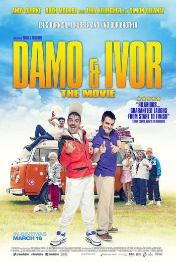 Damo & Ivor The Movie