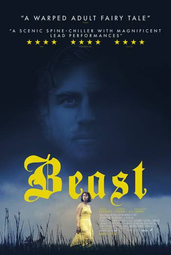 BEAST <span>(2017)</span> artwork
