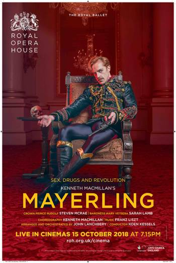 The Royal Ballet: Mayerling (2018)