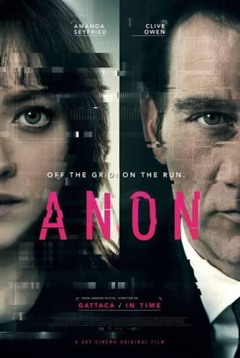 ANON <span>(2018)</span> artwork