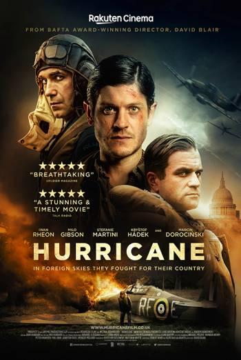 hurricane film