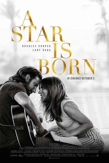 A STAR IS BORN <span>[Trailer F3]</span> artwork