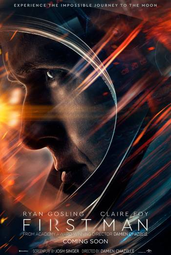 FIRST MAN <span>[Odeon Emotion trailer]</span> artwork