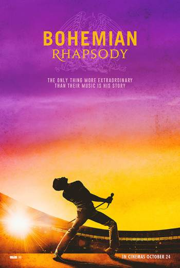 BOHEMIAN RHAPSODY <span>(2018)</span> artwork
