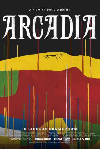 ARCADIA <span>(2017)</span> artwork