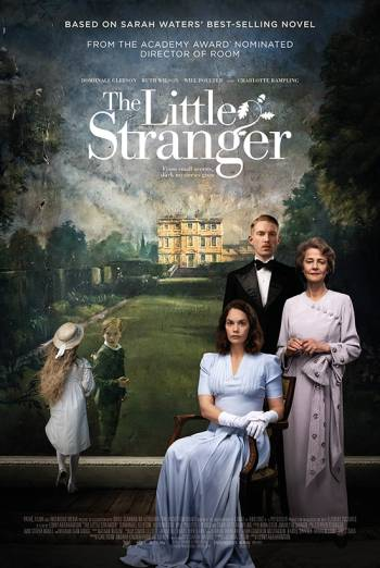 THE LITTLE STRANGER <span>(2018)</span> artwork