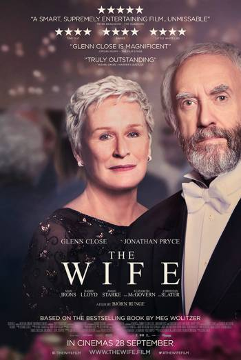 THE WIFE <span>(2017)</span> artwork