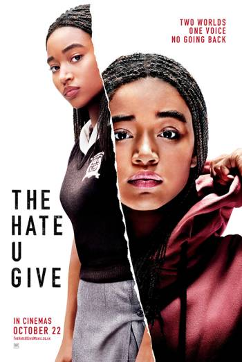 THE HATE U GIVE <span>(2018)</span> artwork