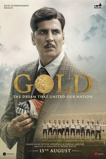 GOLD <span>(2018)</span> artwork