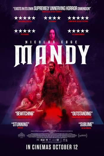 MANDY artwork