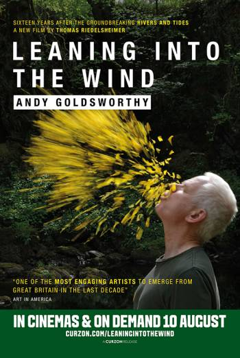 LEANING INTO THE WIND <span>(2017)</span> artwork