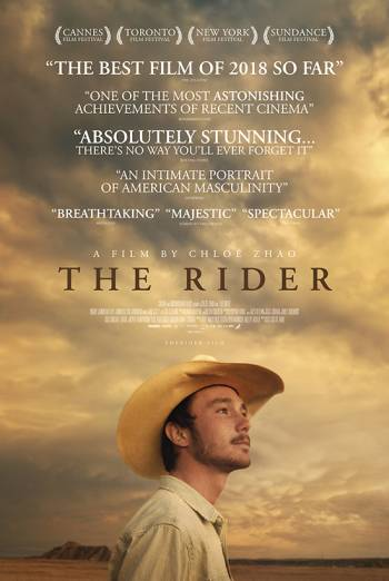 THE RIDER <span>(2017)</span> artwork