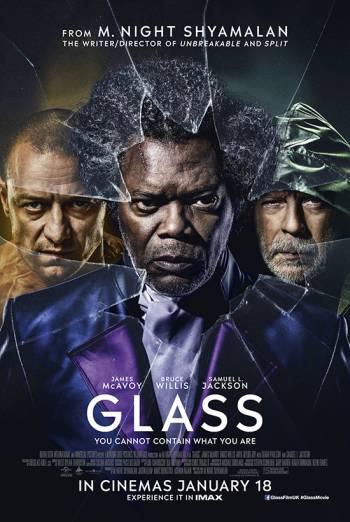 Watch Glass at Vue Cinema | Book Tickets Online