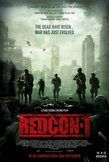 REDCON-1 <span>(2018)</span> artwork