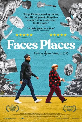FACES PLACES <span>(2017)</span> artwork
