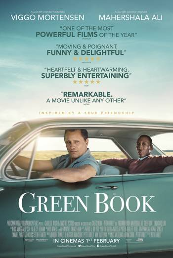 watch green book online