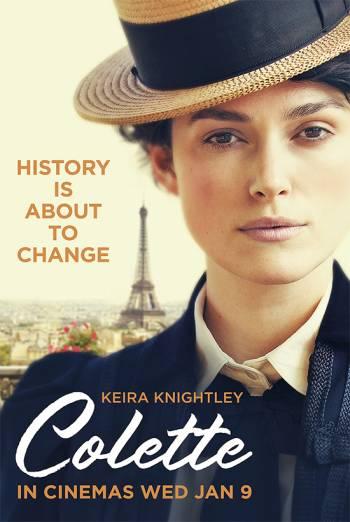 Watch Colette At Vue Cinema Book Tickets Online