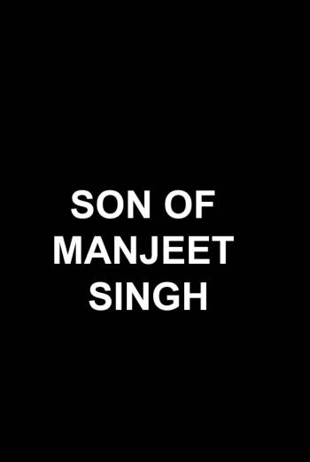 SON OF MANJEET SINGH <span>(2018)</span> artwork