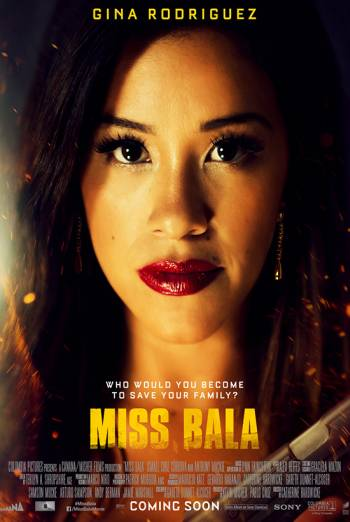 MISS BALA <span>(2019)</span> artwork