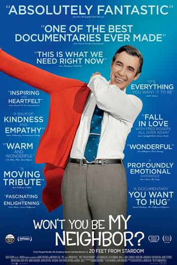 Won T You Be My Neighbor British Board Of Film Classification