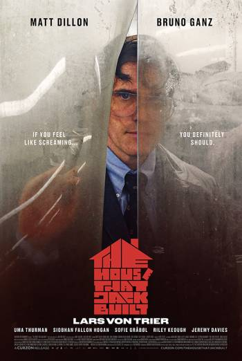 THE HOUSE THAT JACK BUILT <span>(2018)</span> artwork