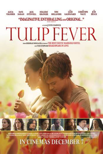 TULIP FEVER <span>(2017)</span> artwork