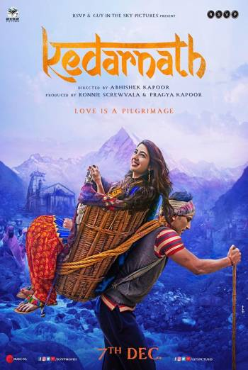 KEDARNATH <span>(2018)</span> artwork
