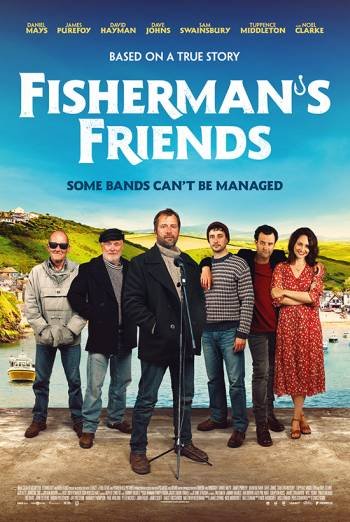 FISHERMAN'S FRIENDS <span>(2019)</span> artwork