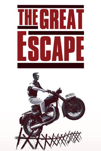 The Great Escape - 75th Anniversary Gala Screening