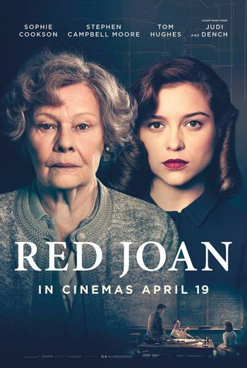 RED JOAN <span>(2018)</span> artwork