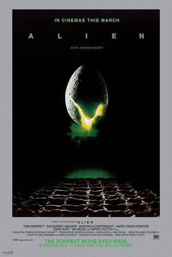 Alien - 40th Anniversary