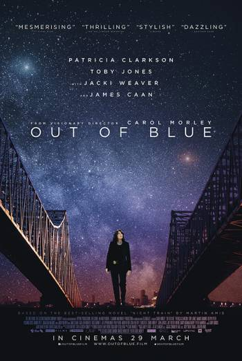 OUT OF BLUE <span>(2018)</span> artwork