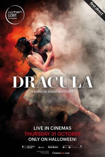 Northern Ballet Live: Dracula