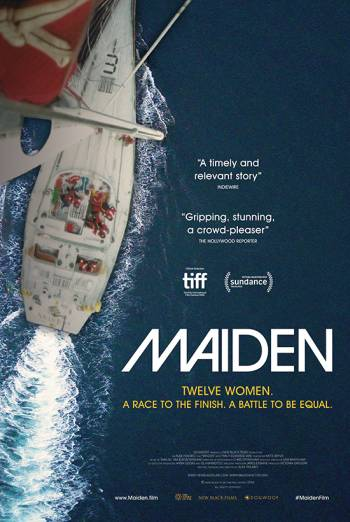 MAIDEN <span>(2018)</span> artwork
