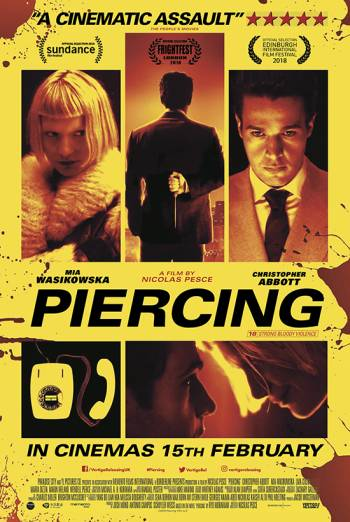 PIERCING <span>(2018)</span> artwork