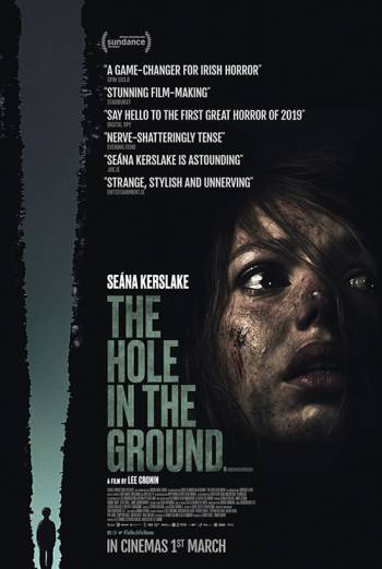 Image result for hole in the ground poster
