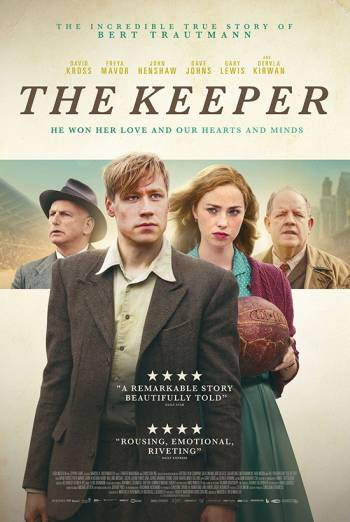 THE KEEPER <span>(2018)</span> artwork