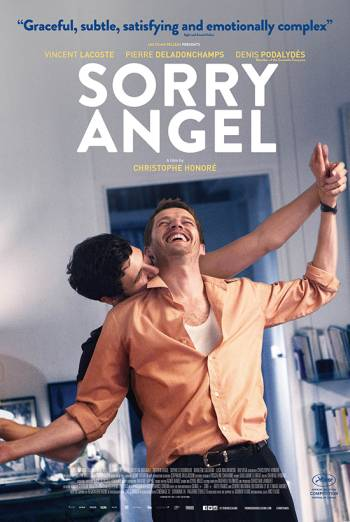 SORRY ANGEL <span>(2018)</span> artwork
