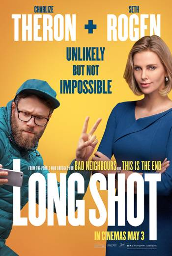 LONG SHOT artwork