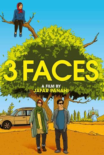 3 FACES <span>(2018)</span> artwork