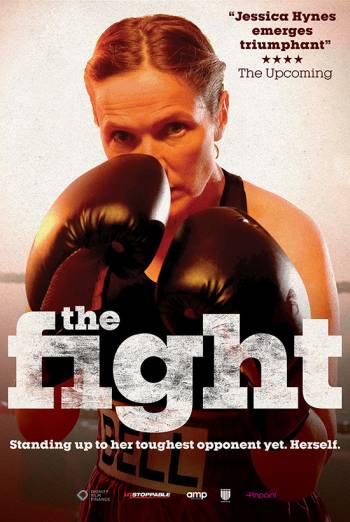 THE FIGHT <span>(2018)</span> artwork