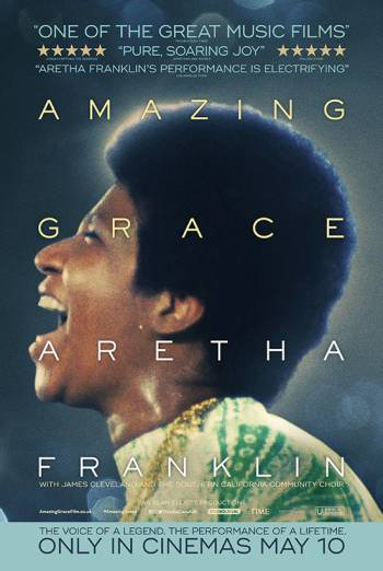 AMAZING GRACE <span>(2018)</span> artwork